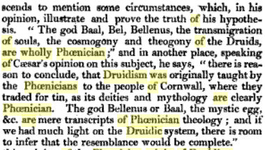 The Edinburgh Encyclopaedia, edited by Sir David Brewster, PG 153