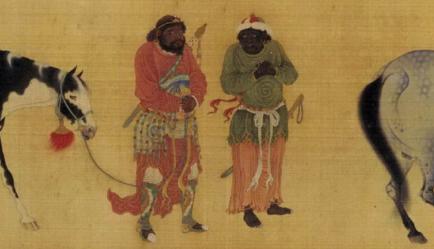 black mongols khitans turks