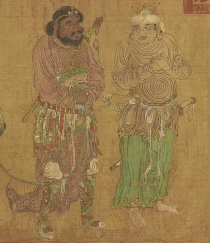 israelite scythian mongolians
