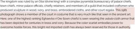 ododo red cloth armor