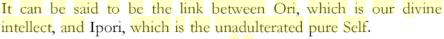 IWAKERI: the Quest for Afrikan Spirituality by Awotunde Yao Zannu Faseyin, By Awotunde Zannu Faseyin, PG 93