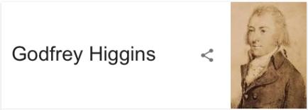 godfrey higgins