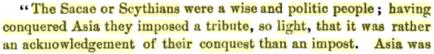 scythians were wise politic people