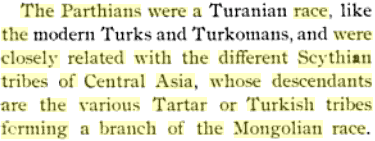parthians scythians mongolians quote