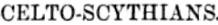 celto-scythians