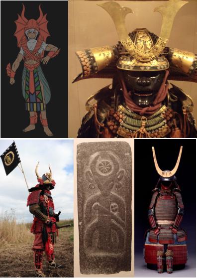 baal samurai samaria