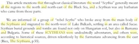 KEY TO NORTHWEST EUROPEAN ORIGINS, By Raymond F. McNair, PG 143