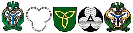 triskelions triquetra nigeria
