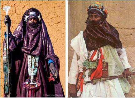 black berbers 1