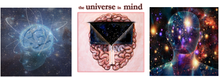 universe in the mind