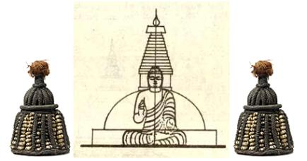 buddha stupa cave empowerment ori inu