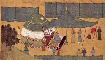 yurt succoth
