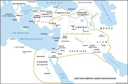 2_kings_assyrian_empire_under_esarhaddon