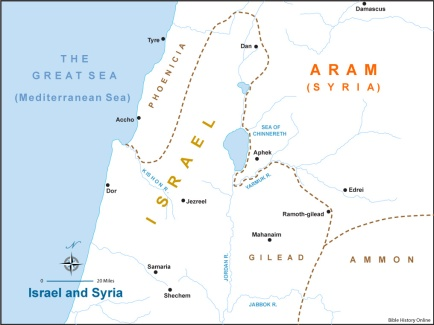 2_kings_israel_syria map
