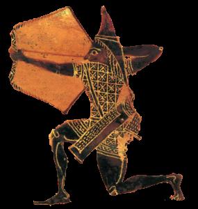 archer scythian