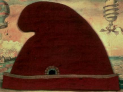 phrygian hat