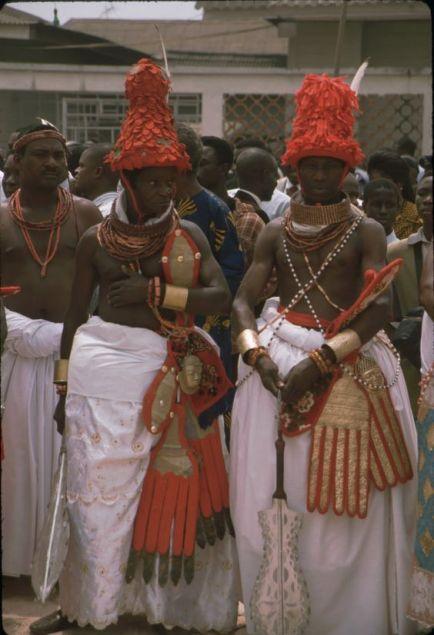yoruba scythian red gold