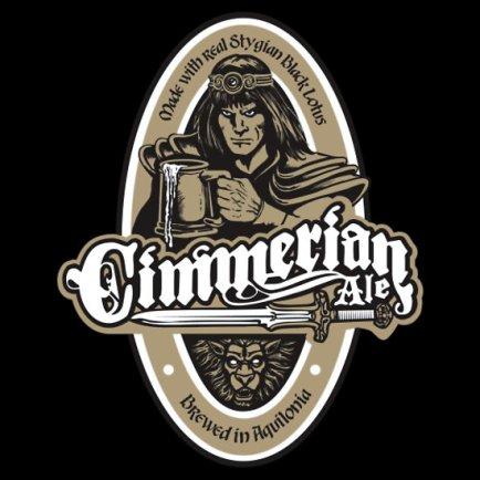 cimmerian ale