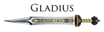 roman gladius sword