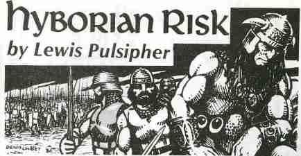 hyborian risk