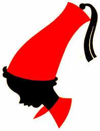hajji firuz fez red hat scythian