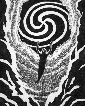hidan vortex egyptian dat underworld portal