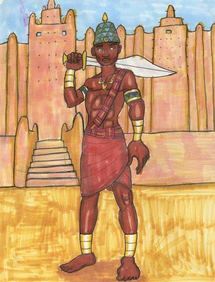 opia sword gladius xiphos african scythian iron working syria assyrian damascus steel