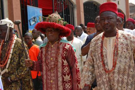 Ocala solomons knot scythian yoruba nigerian benin oba clothing