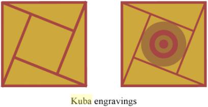 kuba engravings