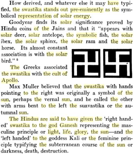 Life Symbols as Related to Sex Symbolism, By Elizabeth Edwards Goldsmith, PG 235