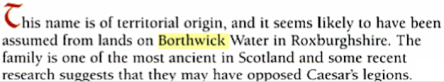 Clans & Tartans, by George Way, Romilly Squire, PG 50