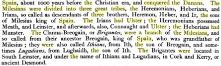 Realities of Irish Life, By William Steuart Trench, PG 366