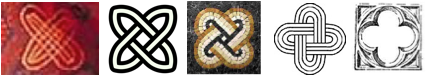 solomons knot comparison