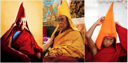 tibetan scythians