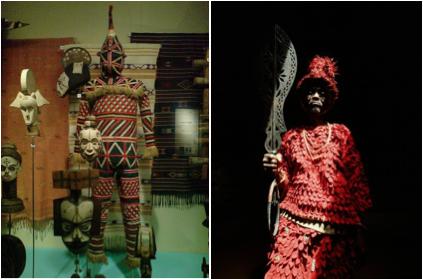 scythians yoruba persian