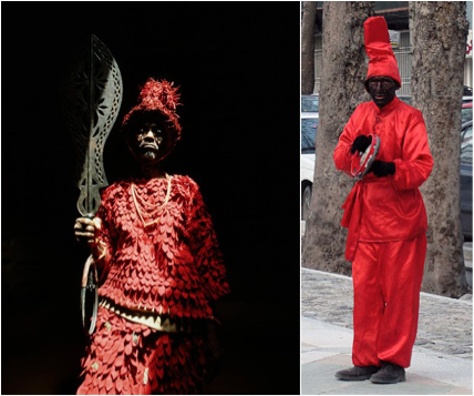 hajji firuz fire nation fire keeper scythians red gold worship
