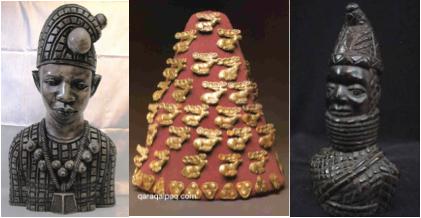 scythians israelites yoruba west africans