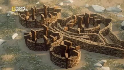 Turkey's Gobekli Tepe megalithic stone temple