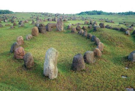 European Stone Circles