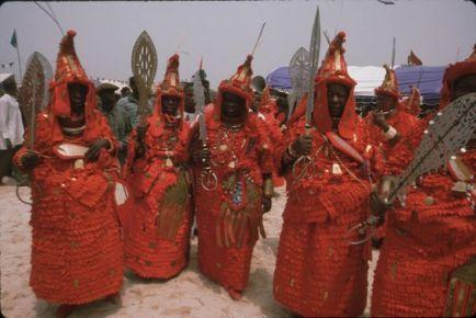 nigerian aryan scythian israelites