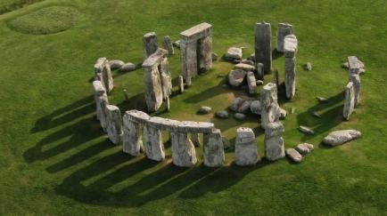 stonehenge super henge