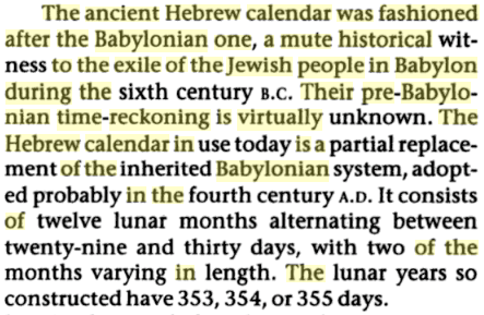 Encyclopedia of Time, edited by Samuel L. Macey, PG 76