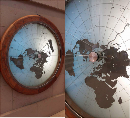 flat-earth-clock-darling-harbour