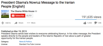 president obama nowruz message to iran march 20 2016