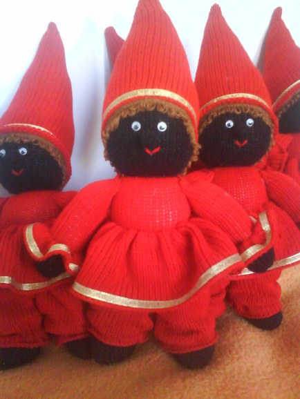 persian iranian haji firooz dolls look like nigerian aryan scythian israelites