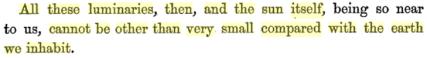 zetetic astronomy pg 180